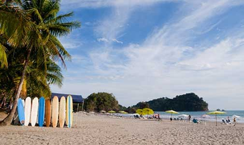 Things to do in Quepos, Costa Rica