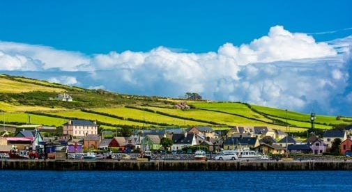 10 Things to Do on the Dingle Peninsula