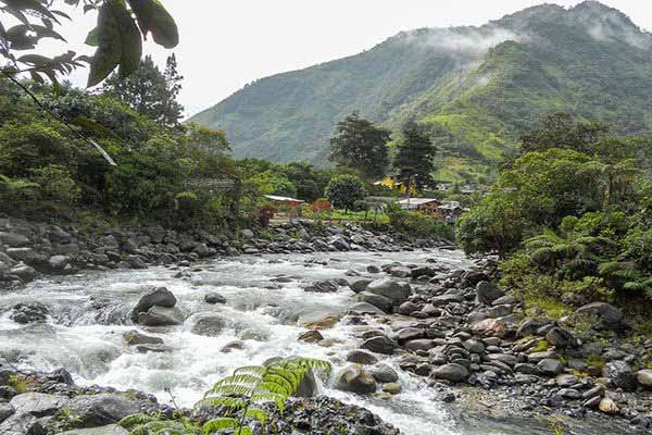 Cost of Living in Baños