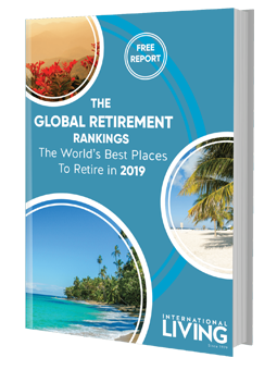 global retirement index 2019
