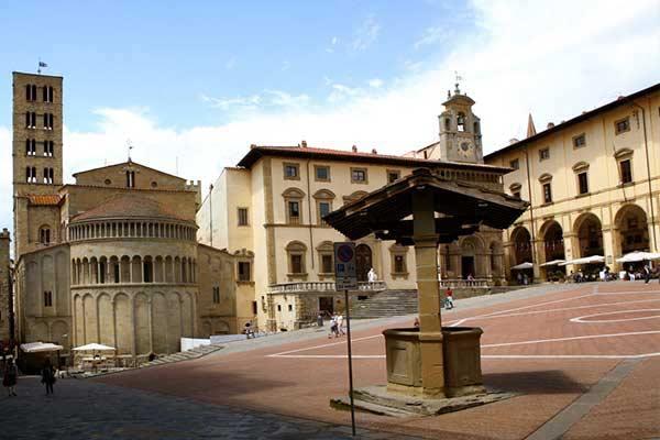 Lifestyle in Arezzo