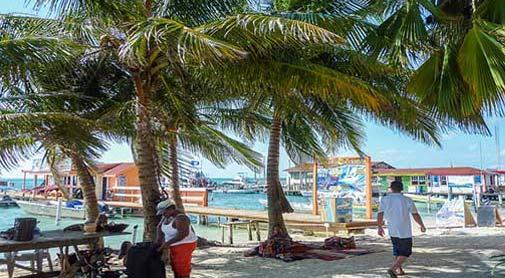 What Language is Spoken in Belize?
