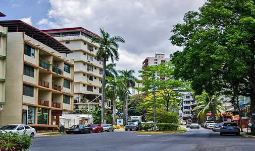 Is it Safe to Live in Panama?