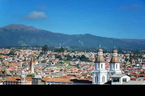 Things to Know About Safety in Cuenca, Ecuador
