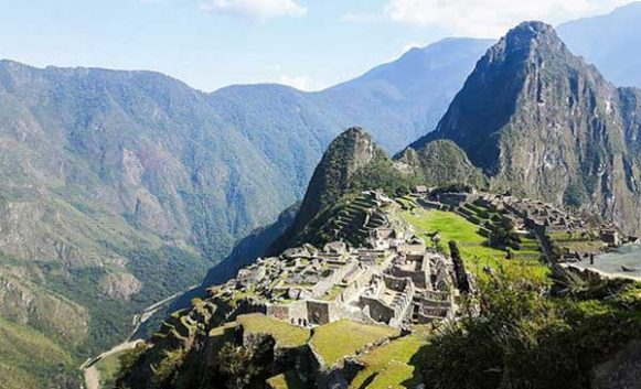 Currency in Peru