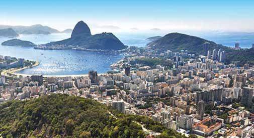 5 Best Cities to Visit in Brazil