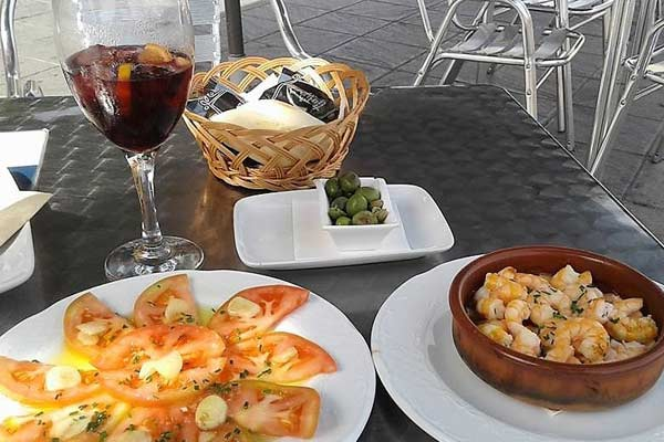 Food-in-Seville