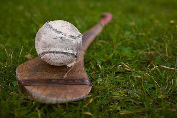 Learn to Play Gaelic Games