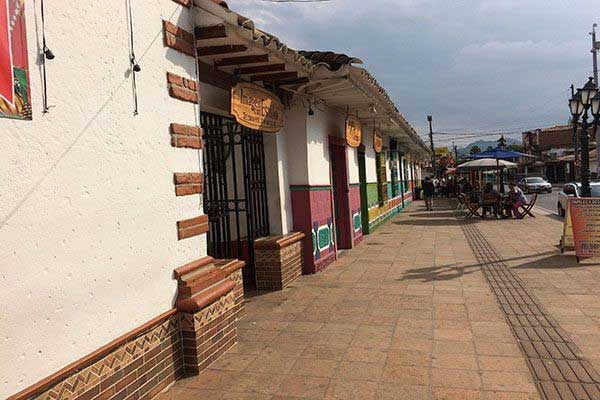 Lifestyle in Rionegro