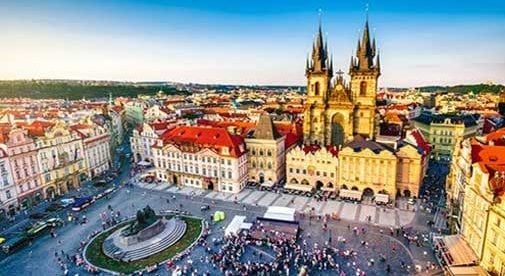 Prague, Czech Republic