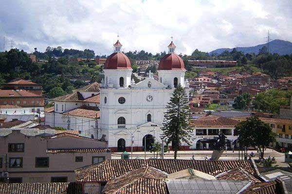 Retire in Rionegro