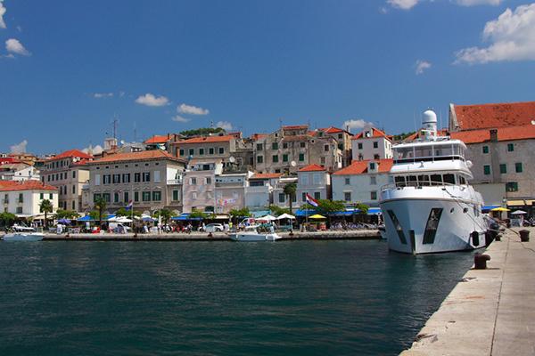 Croatia, Šibenik