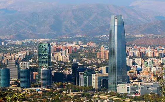 The Ultimate Expat Guide To Chile
