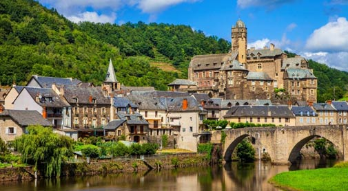 5 Things to do in France's Occitanie Region