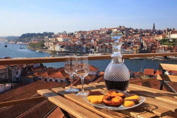 24 Hours in Porto