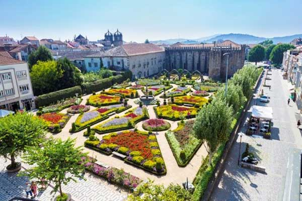 Cost of Living in Braga