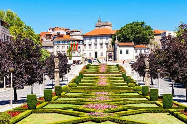 Cost of Living in Guimaraes