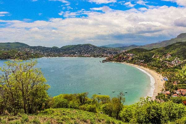 Lifestyle in Zihuatanejo