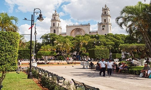 Living My Passion in Mérida, Mexico With Rent from $250 a Month