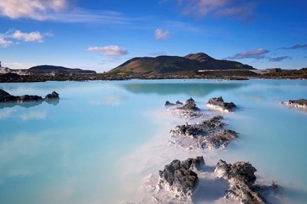 Natural Reykjavik