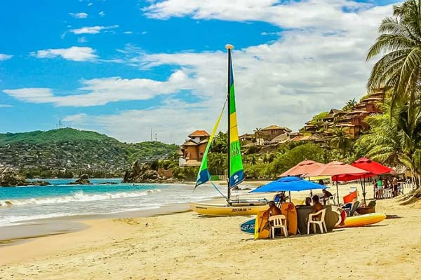 Retire in Zihuatanejo