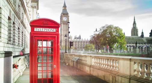 10 Offbeat Things to Do in London
