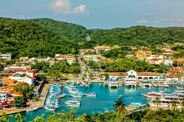 Huatulco Mexico Retirement Lifestyle And Cost Of Living Information Il