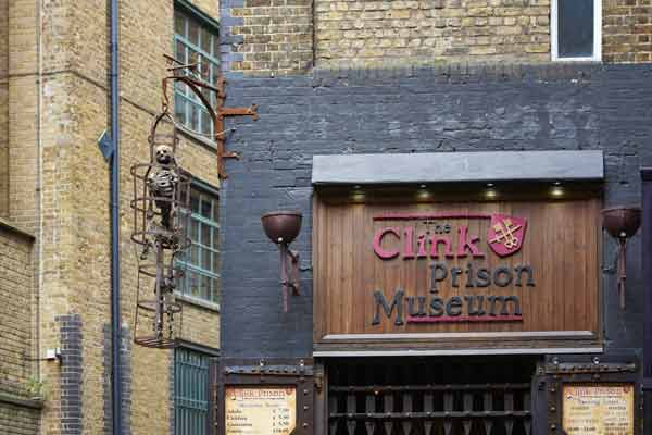 Visit the Oldest Prison in England