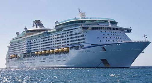 Cruise Your Way to a New Life Overseas