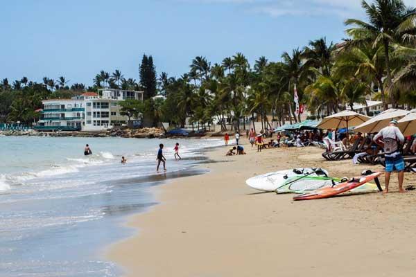 Dominican Republic Cruise