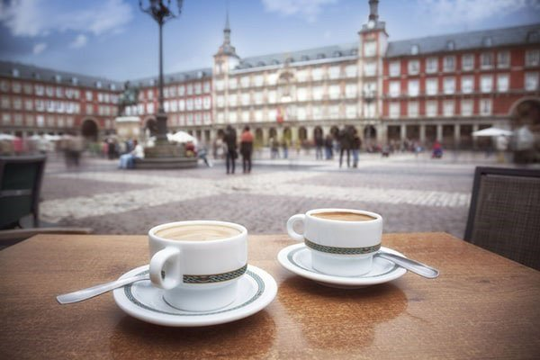 Cost of Living in Madrid