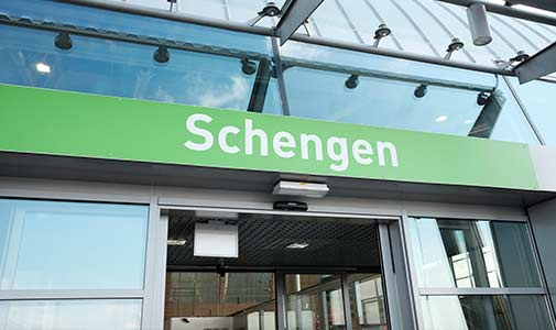 Schengen Visa: What Countries Are in the Zone?