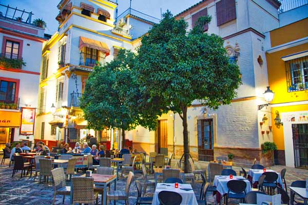 Gastropub-in-Seville