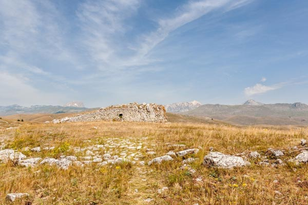 Get Out to the Great Outdoors in Abruzzo
