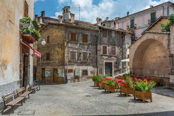 Indulge in the Joy of Discovery in Abruzzo