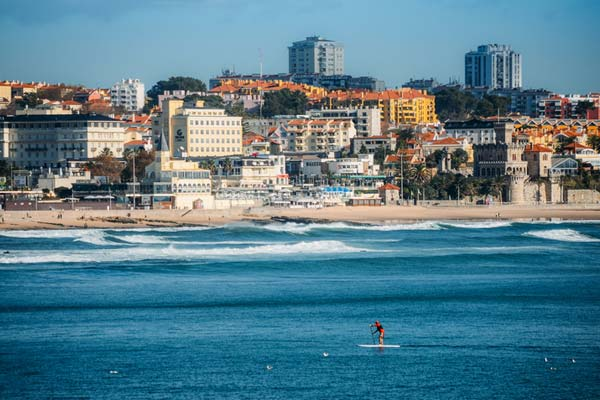Lifestyle in Estoril