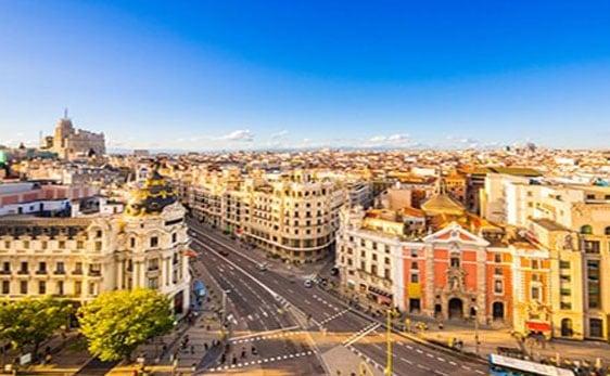 Sola! Enjoying Life as a Single Woman in Madrid