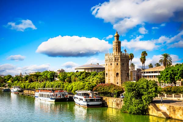 Top 10 Things To Do in Seville, Spain