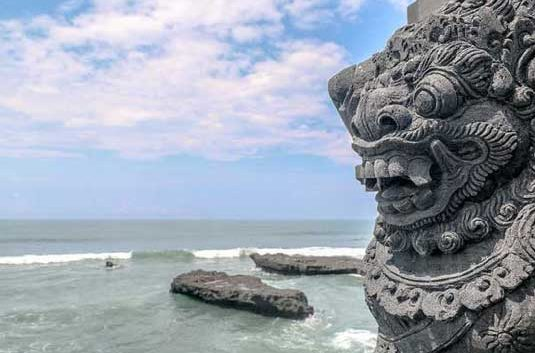 Culture and Traditions in Bali