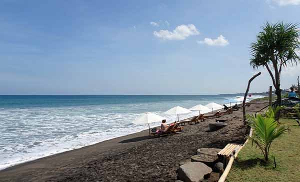 beach bali retirement