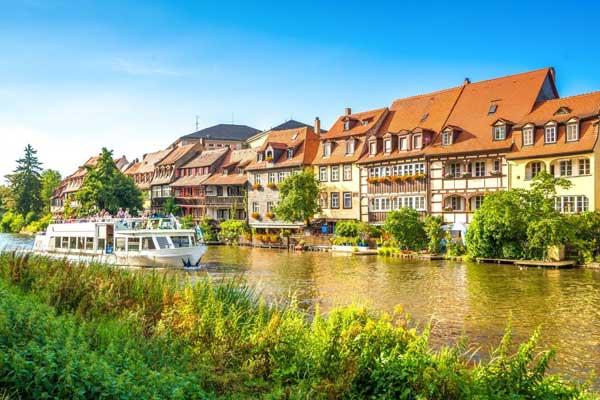 Bamberg Cruise