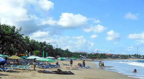 No Car, No Watch, No Problem, in Laidback Dominican Republic