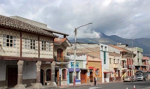Cotacachi, Ecuador: A Small Town With an International Flair
