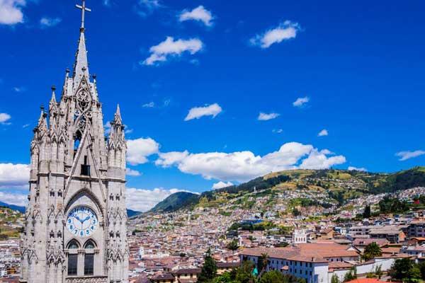 Ecuador-Itinerary-Quito