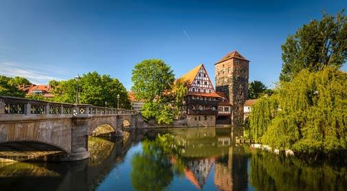 European River Cruising: A Brilliant Travel Experience