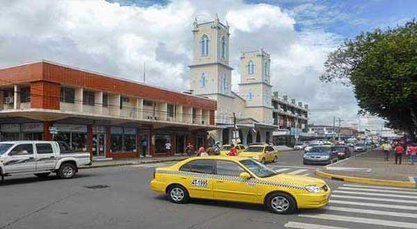 Panama Itinerary Chiriqui Province