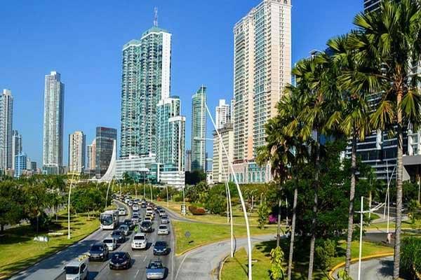 Panama-Itinerary-Panama-City