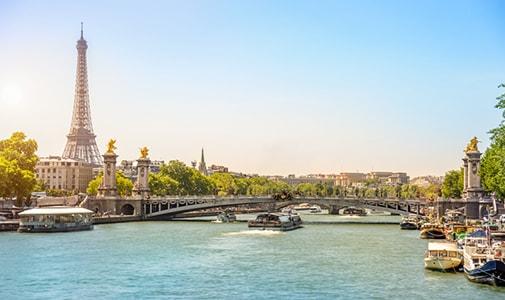 Cultivating Joie de Vivre in Paris
