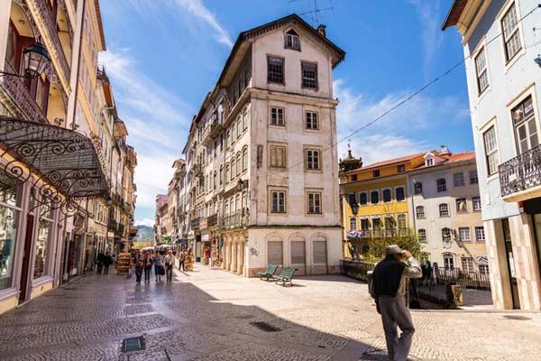 Retire-in-Coimbra