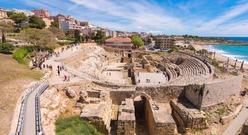 Tarragona-Spain